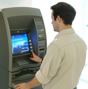 10 contrase as comunes de cajeros automaticos taringa for Como se abre un cajero automatico