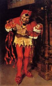 Keying_Up_-_the_Court_Jester__1875