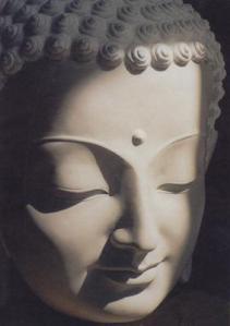 buddha-head