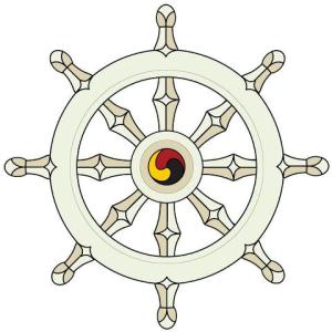 dharmachakra v