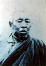 Patrul_Rinpoche bw