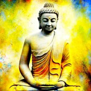 Sri-Buddha