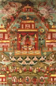 Sukhavati