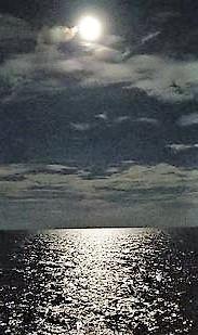 full-moon-reflection